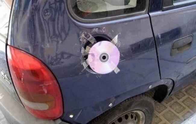 funny fixes