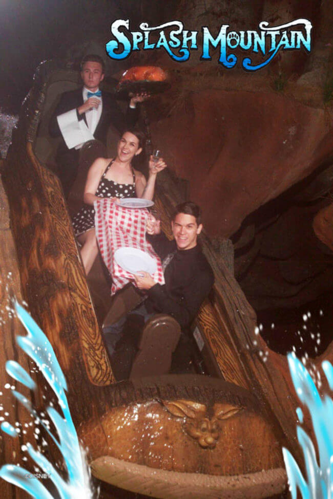 Splash Mountain pictures7