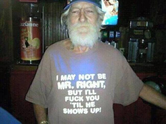 Funny Tshirt Sayings 20