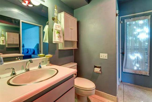 California home that was last decorated in 1969 14