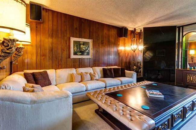 California home that was decorated in 1969 6