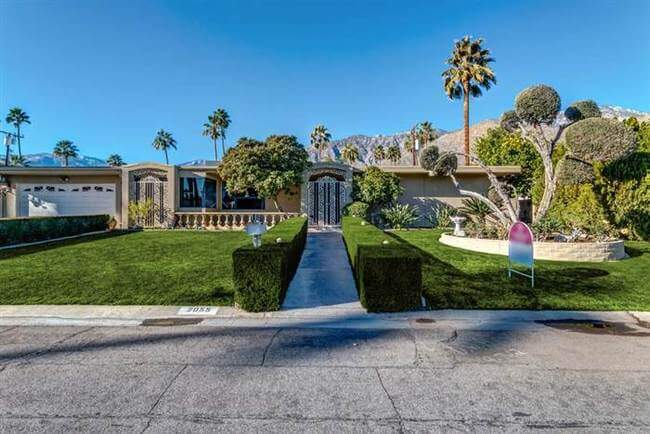 California home that was last decorated in 1969 1
