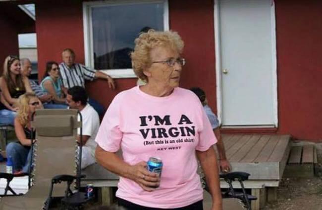 Funny Tshirt Sayings 2