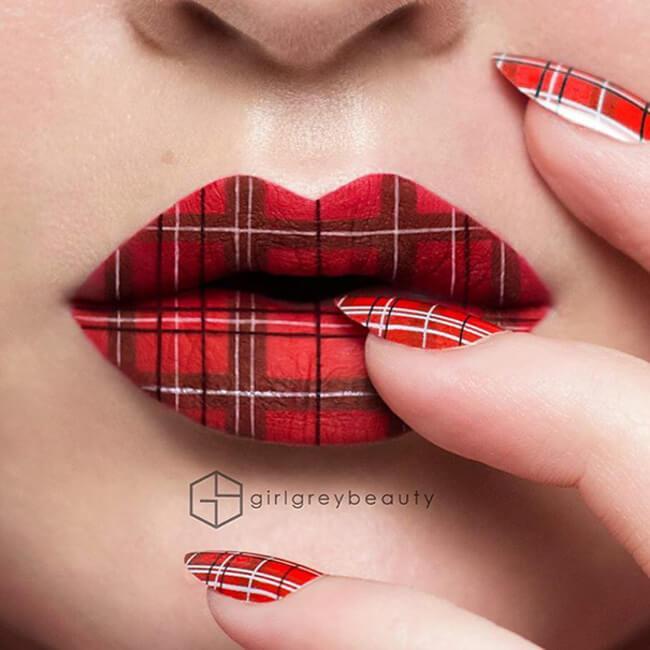 lips arts 7