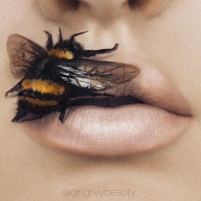 lip art 8