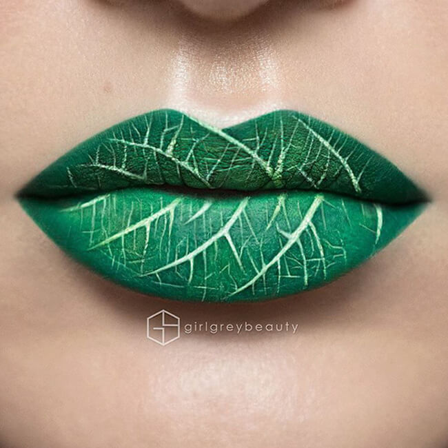 lips art 4