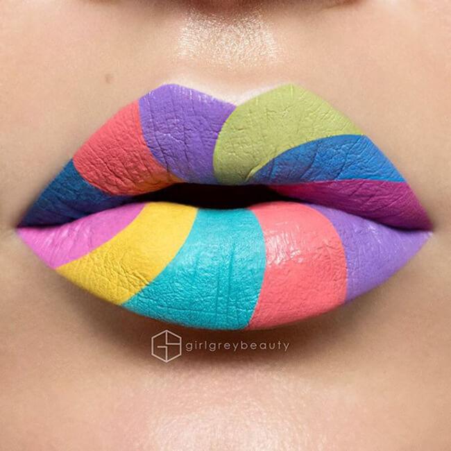 lips arts 9