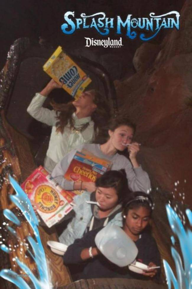 Splash Mountain picstures17