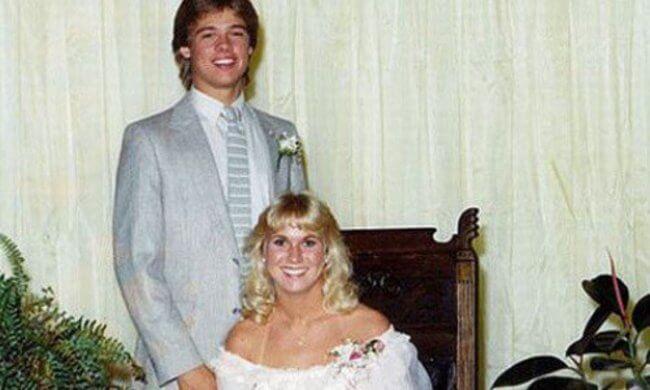 celebrity prom photos 25