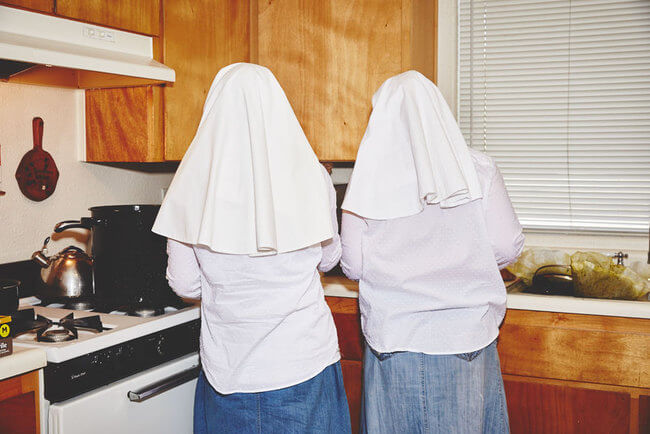 Nuns Growing Weed 11