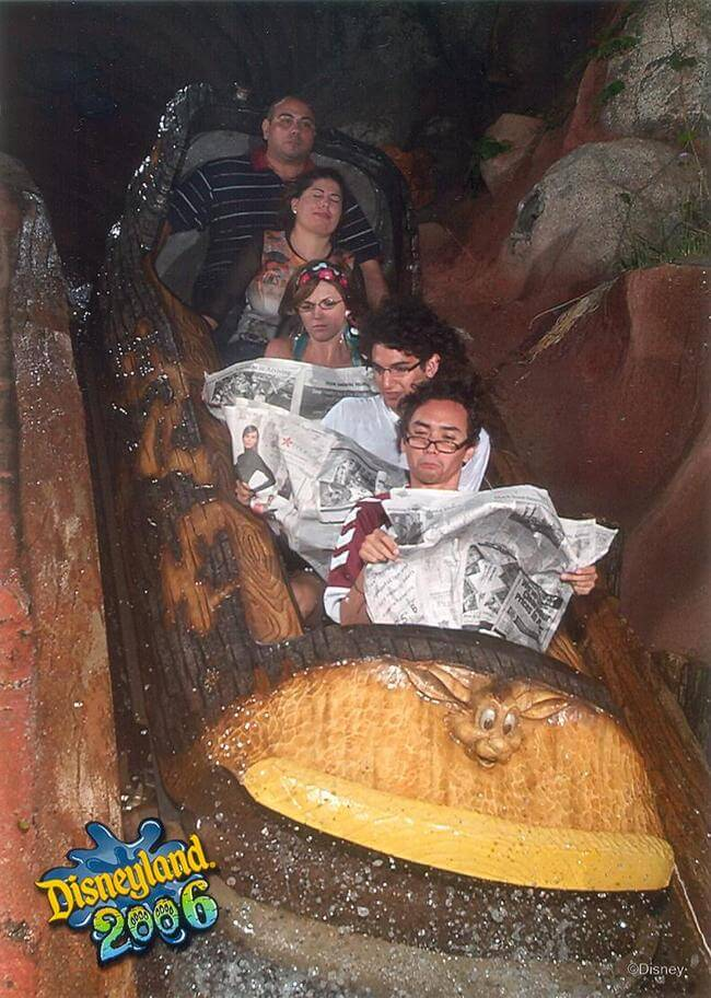 Splash Mountain images 13