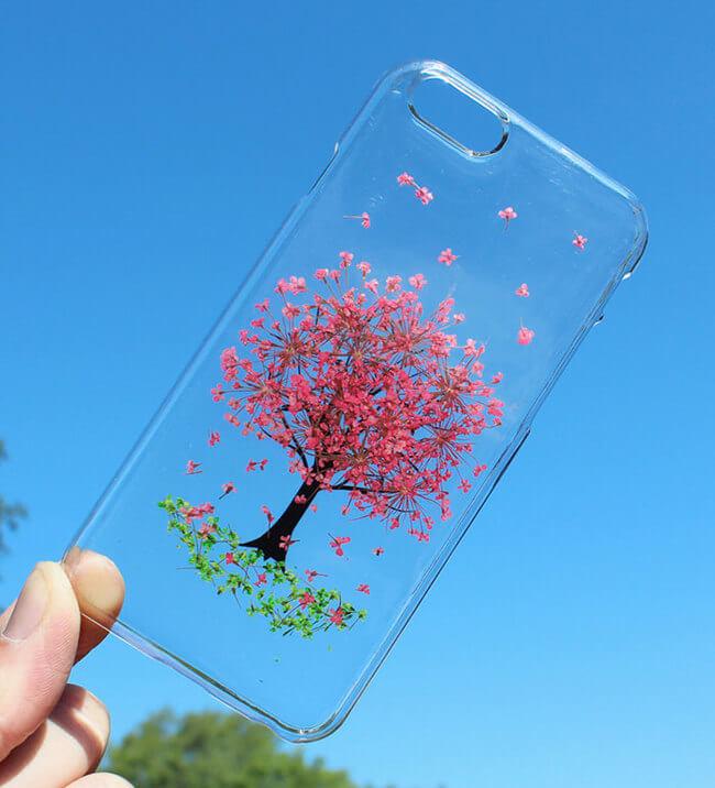 Flower Phone Case 2