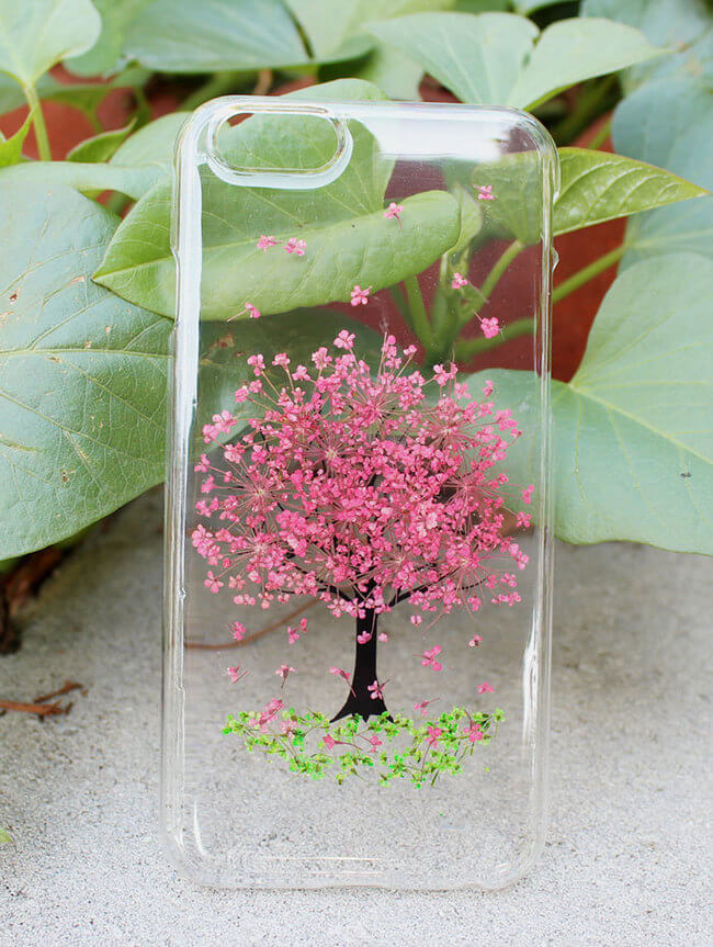 Flower Phone Cases 7