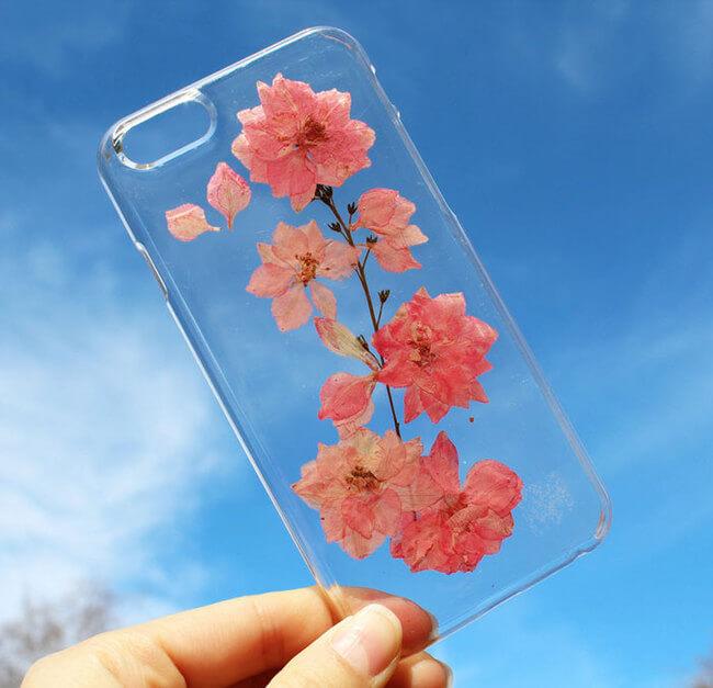 Flower Phone Cases 5
