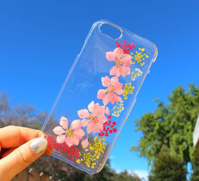 Flower Phone Cases 10
