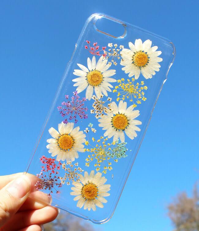 Flower Phone Cases 12
