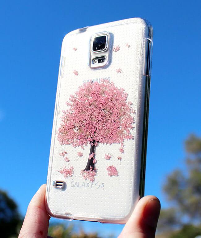 Flower Phone Case 14