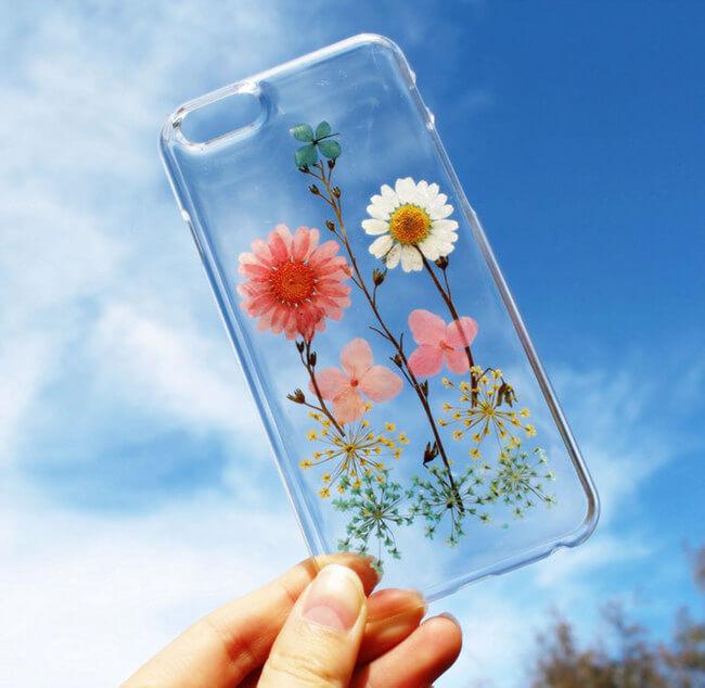 Flower Phone Cases 9