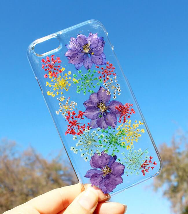 Flower Phone Cases 3