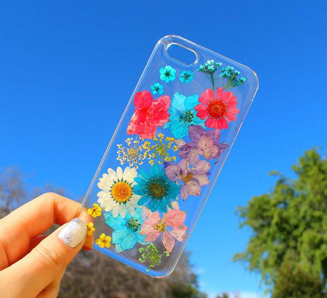 Flower Phone Cases 6