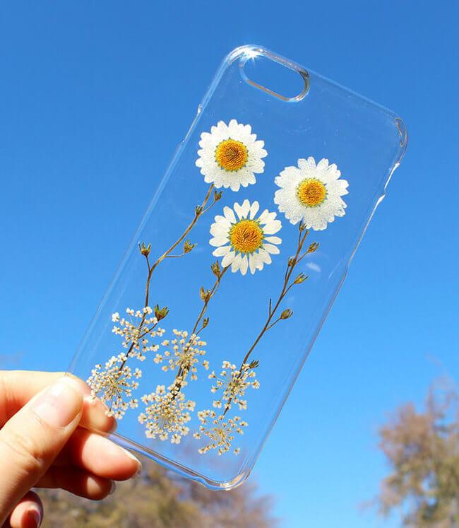 Flower Phone Cases 4