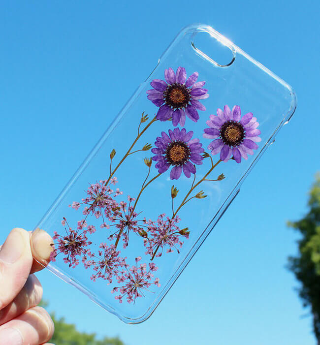 Flower Phone Cases 8