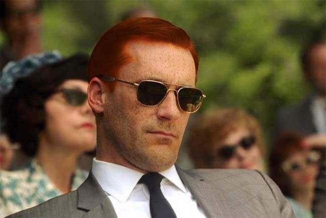 red head celeb 31