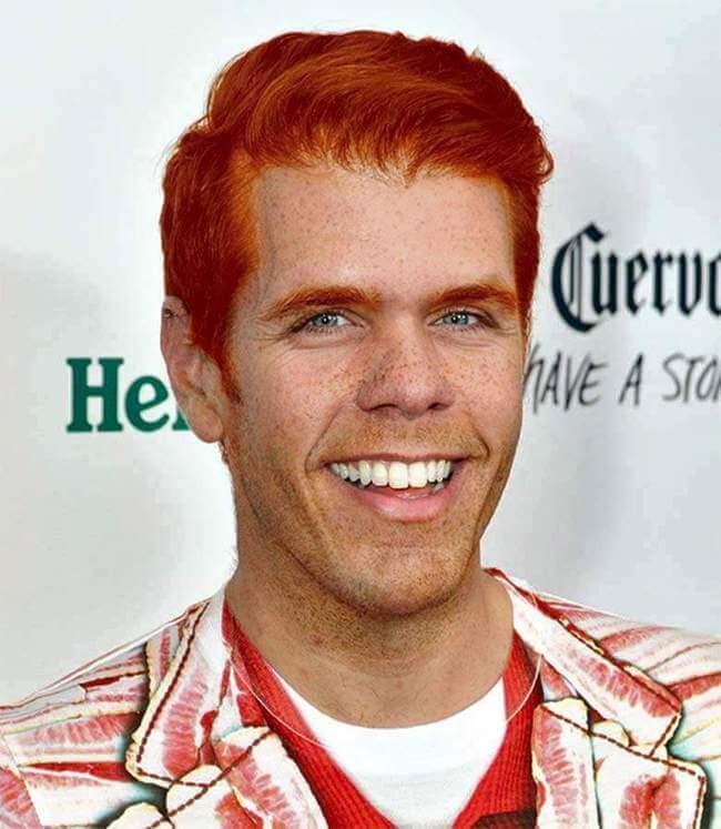 red head celeb 29
