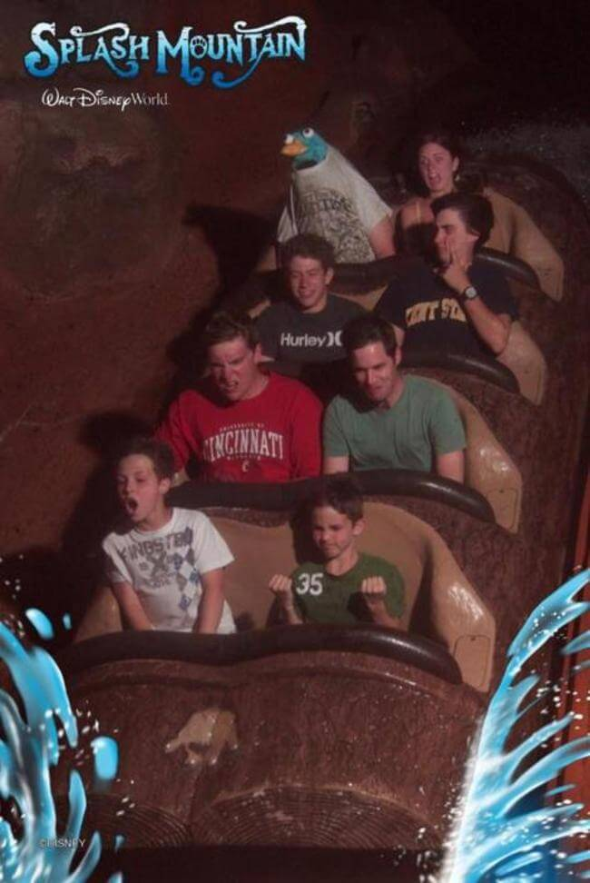 Splash Mountain image 6