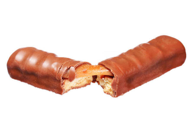 Twix chocolate spread 2