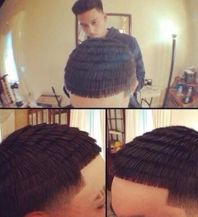 weird haircuts 29