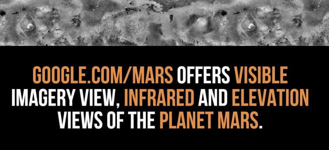 cool facts about mars 14