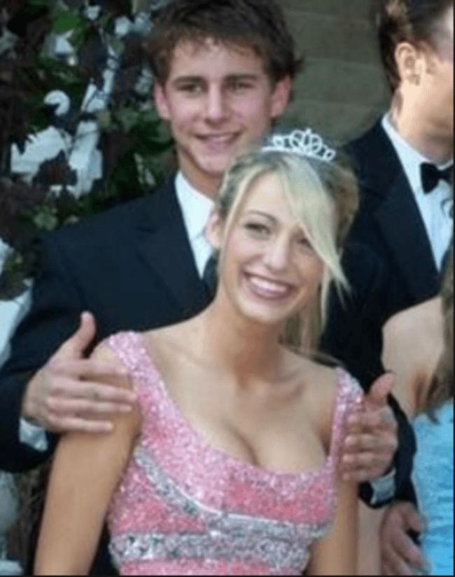 celeb prom pics 6