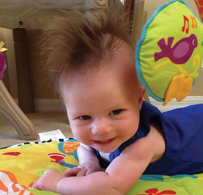 babies hair 14