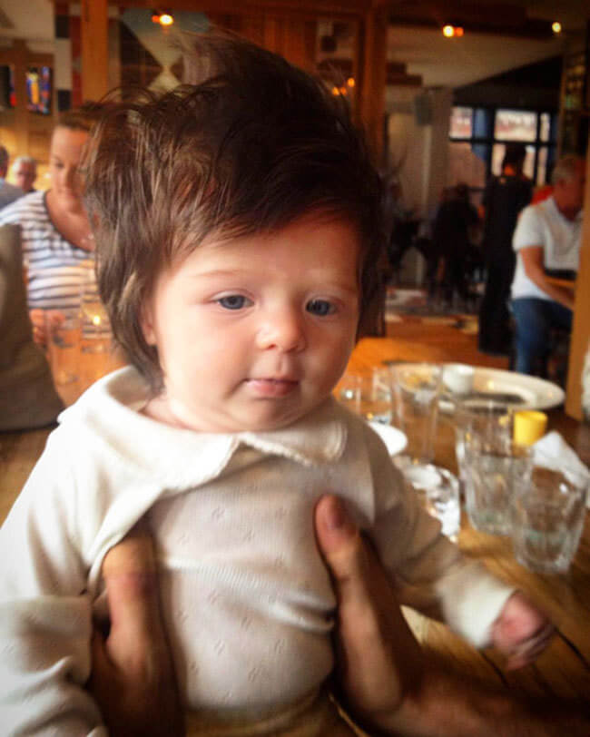 babies hair 15
