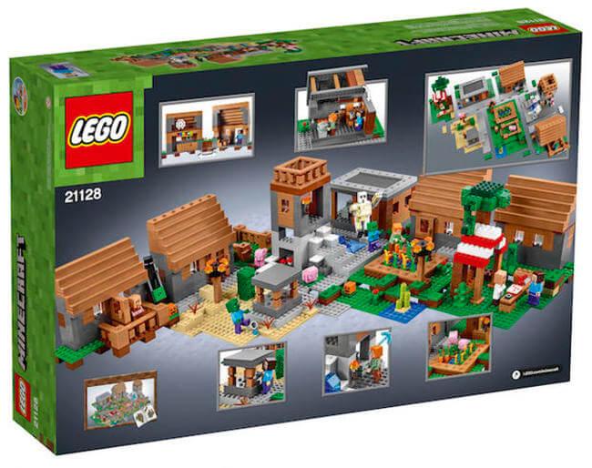 lego minecraft 4