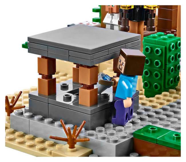 lego minecraft 7