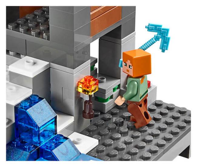lego minecraft 8