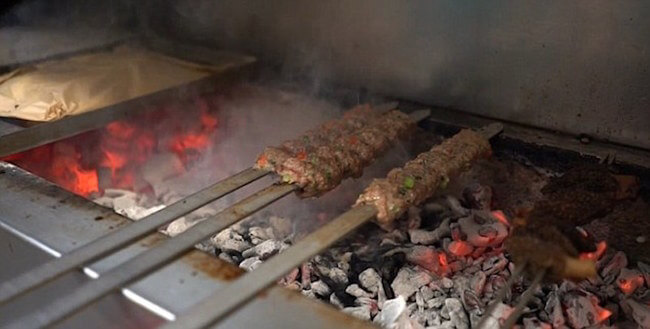 Most Expensive Kebab 3