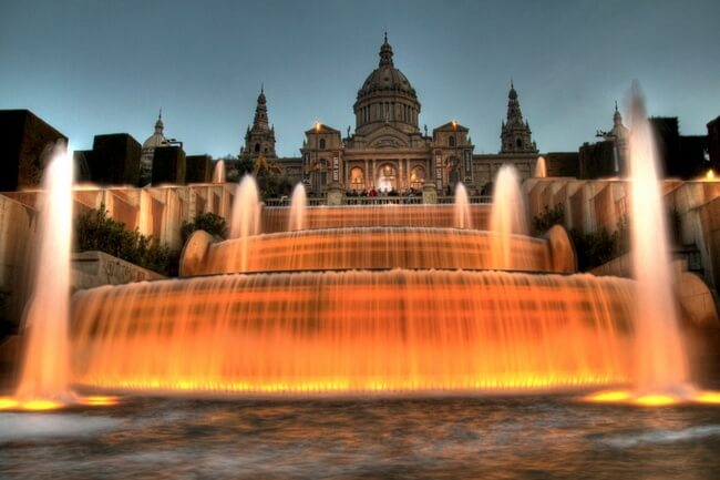 images of fountains 5