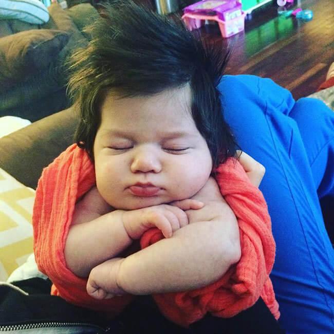 babies hair 4