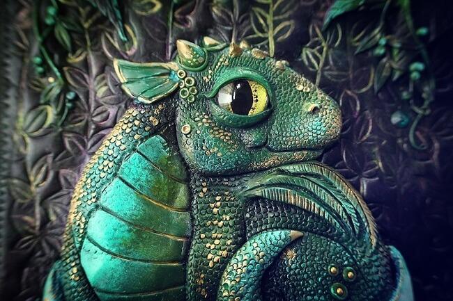 Handmade Fairy Tale Book Covers 11
