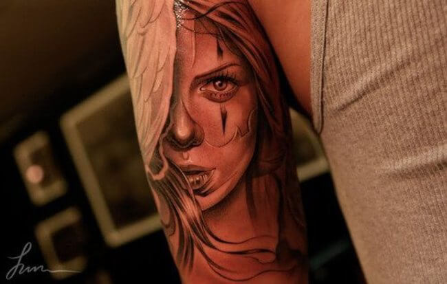 cool tattoo designs 4