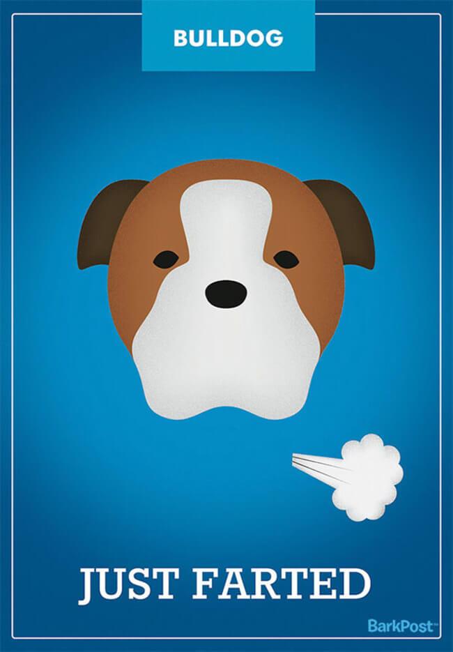 Honest Dog Breed Slogans 8