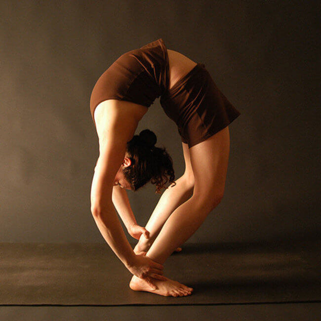 awesome yoga pose 9