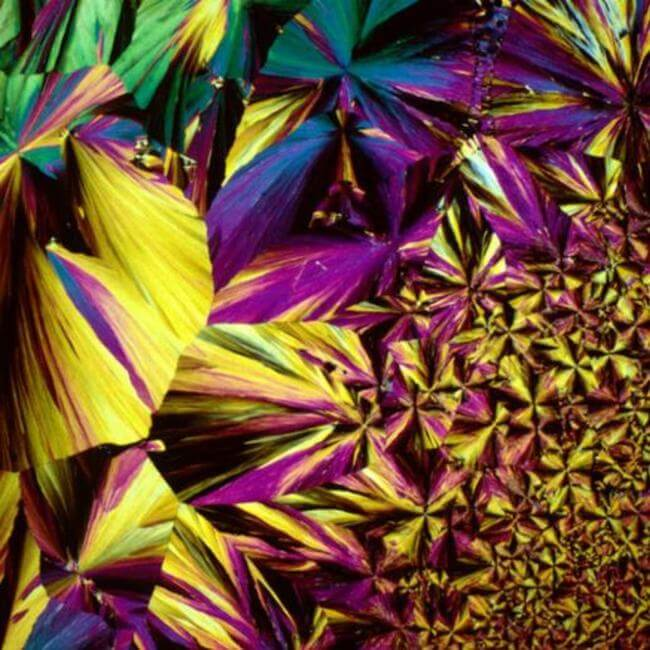 HOW ALCOHOLIC DRINKS LOOK UNDER MICROSCOPE 3