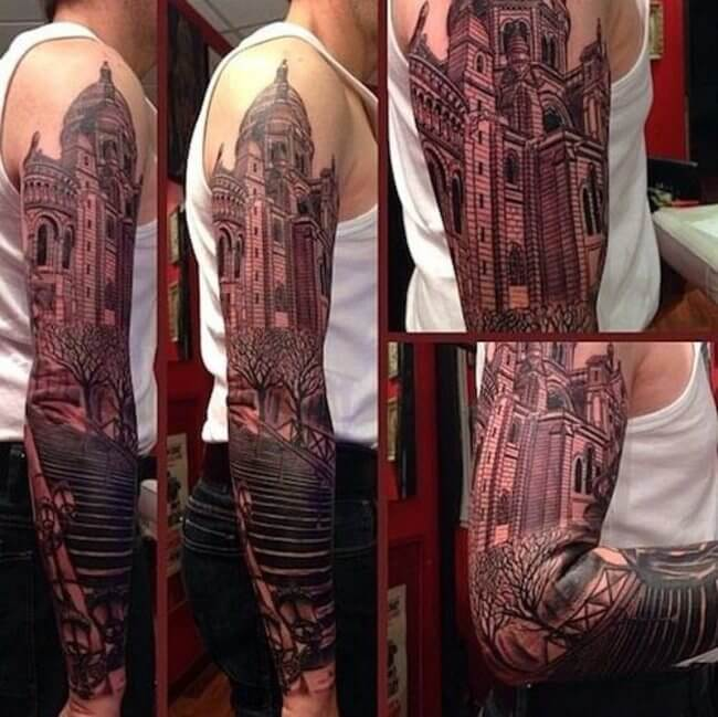 32 Cool Tattoo Ideas That Will Help You Design Your Next Ink
