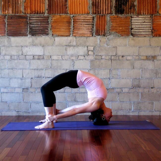 cool yoga poses 19
