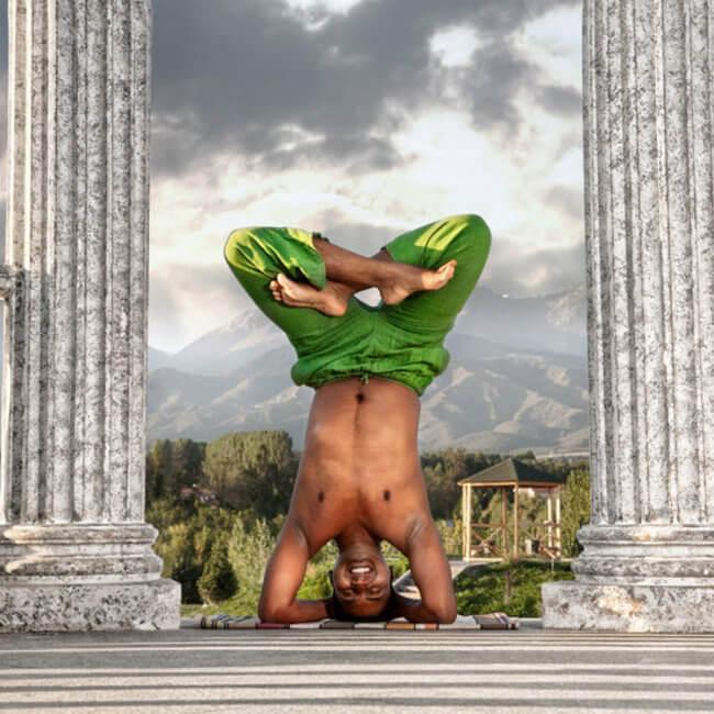 amazing yoga poses 21