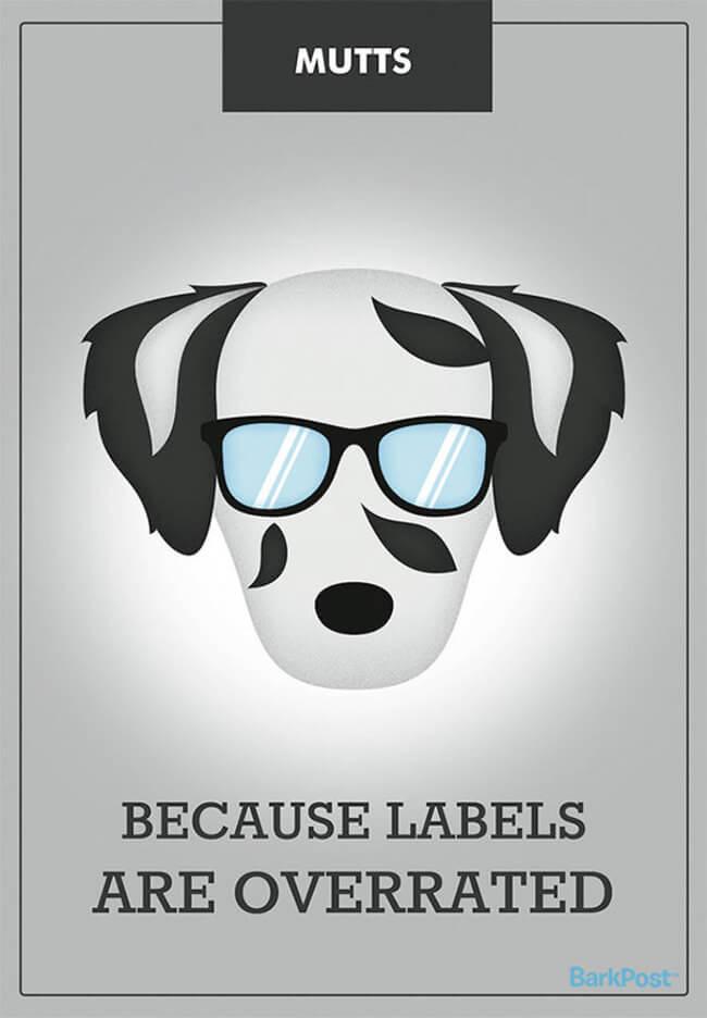 Honest Dog Breed Slogans 4